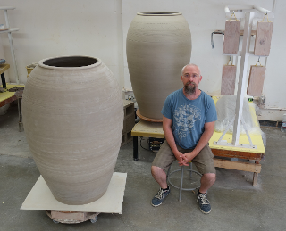 Adam Field Pottery