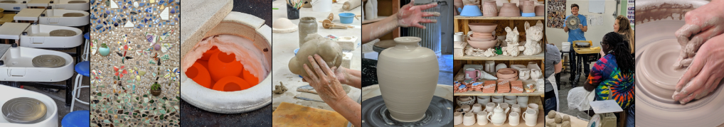 Ceramics Classes