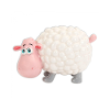 Fluffy The Sheep (Glaze Painted)