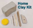 Home Clay Kit